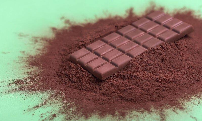 Μαύρη σοκολάτα οφέλη