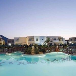 Ανοίγει ακόμα ένα μεγάλο ξενοδοχείο στα Κολύμπια