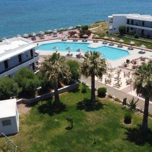 Το Lutania Beach Hotel στα Κολύμπια, το πρώτο ξενοδοχείο στην Ελλάδα που πιστοποιείται με το πρότυπο SafeGuard της Bureau Veritas