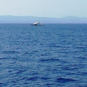 Ρόδος: Τραγικές καταστάσεις – Έξω απο την Κρεμαστή τούρκικο λιμενικό σκάφος