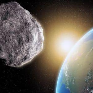 NASA: Aστεροειδής θα περάσει ξυστά από τη Γη αύριο Πέμπτη