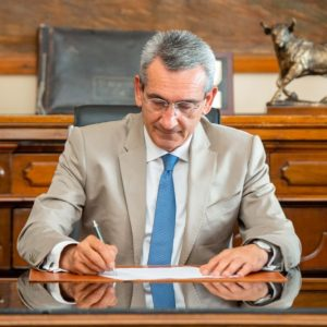 Δημοπρατείται από την Περιφέρεια η επέκταση της αποβάθρας του λιμανιού των Λειψών, προϋπολογισμού 1,14 εκ. ευρώ