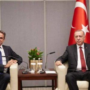 Ελλάδα και Τουρκία συμφώνησαν για διερευνητικές επαφές στην Κωνσταντινούπολη