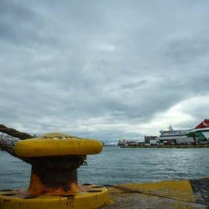 Απεργία στον Πειραιά – Δεμένα τα πλοία στο λιμάνι αύριο