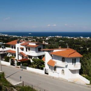 Ενίσχυση για νέο ξενοδοχείο στα Κοσκινού