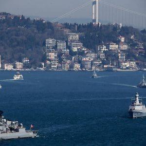 Reuters: Αποκαλύψεις για θερμό επεισόδιο Τουρκίας-Γαλλίας που το ΝΑΤΟ κράτησε κρυφό
