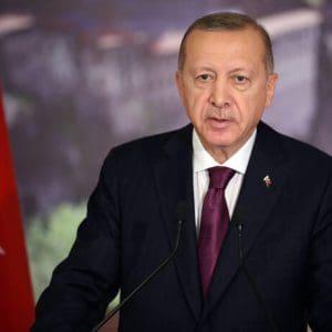 Νέες προκλήσεις Ερντογάν: Όσοι υψώνουν ανάστημα θα πέσουν με την πρώτη φουρτούνα σαν κούφια δέντρα
