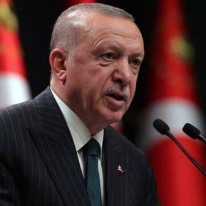 Ο Ερντογάν μηνύει ελληνική εφημερίδα