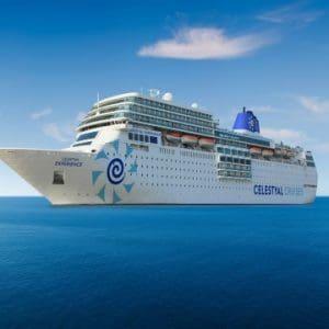 Το νέο κρουαζιερόπλοιο «Celestyal Experience» ξεκινά τον Μάρτιο με διανυκτέρευση στη Ρόδο