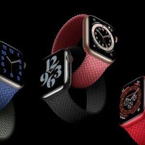 Apple: Παρουσίασε τα νέα iPad και Apple Watch (βίντεο)