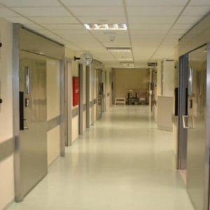 """Σύλλογος Εργαζομένων Νοσοκομείου :""""Να πουν τα κρούσματα στα ξενοδοχεία covid της Ρόδου και στα Σφαγεία"""""""