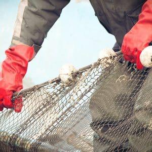 Ανακοινώθηκαν τα μέτρα στήριξης των αλιέων