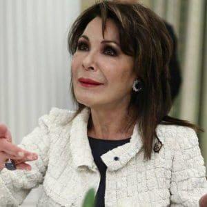 Γιάννα Αγγελοπούλου: Επίσκεψη με ισχυρούς συμβολισμούς αύριο στο Καστελόριζο