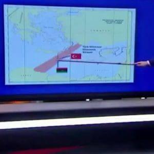 Τούρκος αντιναύαρχος: Τα κοιτάσματα φυσικού αερίου νότια της Κρήτης επαρκούν για 572 χρόνια