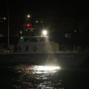 Στη Ρόδο μεταφέρονται οι πρώτοι διασωθέντες απο το ναυάγιο μεταξύ Κρήτης και Καρπάθου
