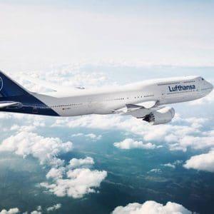 Η Lufthansa ανακοίνωσε πτήσεις από τη Φρανκφούρτη για ελληνικούς προορισμούς το καλοκαίρι του 2021