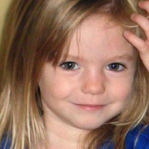 Υπόθεση εξαφάνισης Μαντλίν – Εισαγγελέας Χ.Βόλτερς: «Έχουμε αποδείξεις ότι είναι νεκρή»