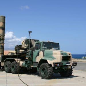 Προς αναβάθμιση οι S-300 στην Κρήτη