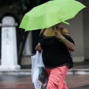 Από την Πέμπτη έρχονται βροχές και τοπικές καταιγίδες