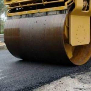 Κυκλοφοριακές ρυθμίσεις στη Ρόδο λόγω ασφαλτοστρώσεων