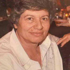 Η Ιαλυσός πενθεί την πρώτη γυναίκα που διετέλεσε πρόεδρος δημοτικού Συμβουλίου