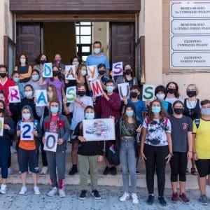 Το 3ο Γυμνάσιο Ρόδου-Βενετόκλειο για πρώτη φορά φέτος συμμετέχει στη δράση  «ErasmusDays 2020»