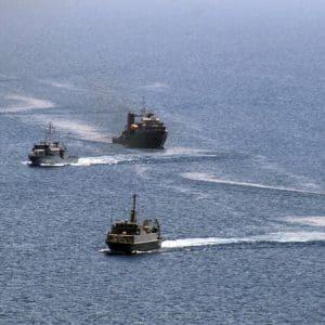 Στο πλευρό της Ελλάδα το Ισραήλ: Πλήρης υποστήριξη στα θαλάσσια δικαιώματά της