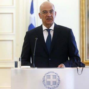 Η Ελλάδα καταγγέλλει διεθνώς την τουρκική παραβατικότητα