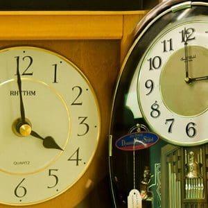 Αλλάζει η ώρα αύριο – Πάμε μία ώρα πίσω