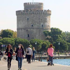 ΑΠΘ: Αύξηση – σοκ 500% της συγκέντρωσης κορονοϊού στα λύματα της Θεσσαλονίκης