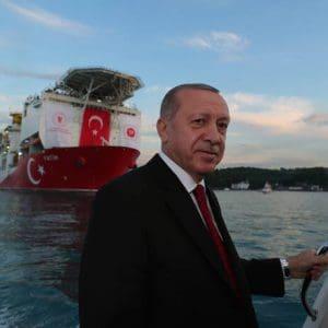 Ερντογάν: Θα στείλουμε και τρίτο ερευνητικό στην Ανατολική Μεσόγειο