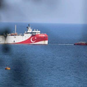Στέιτ Ντιπάρτμεντ σε Τουρκία για το Oruc Reis: Σταματήστε την πρόκληση