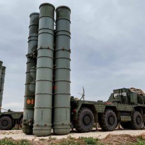 Προειδοποίηση ΗΠΑ σε Τουρκία για τους S-400: Θα καταδικάσουμε με τον ισχυρότερο τρόπο τη δοκιμή εκτόξευσης πυραύλων