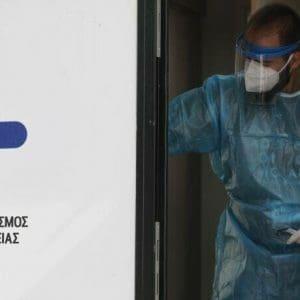 Κορονοϊός: 790 κρούσματα σήμερα – Δέκα νέοι θάνατοι