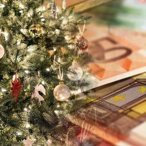 Δώρο Χριστουγέννων: Δείτε πως θα υπολογιστεί για όσους τέθηκαν σε αναστολή