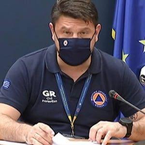 Διευκρινήσεις για τα νέα μέτρα για τον κορονοϊό – Ποιοι εξαιρούνται από τη χρήση μάσκας