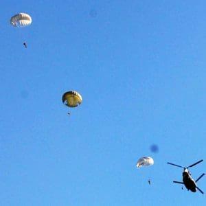 Στρατός Ξηράς: Πρόσληψη 160 οπλιτών στις Ειδικές Δυνάμεις