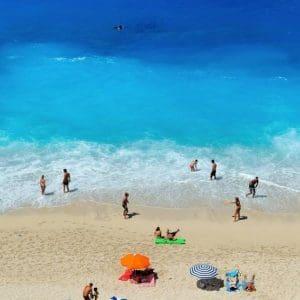 «Μαύρα» τα στοιχεία για τον παγκόσμιο τουρισμό – Πτώση 70% λόγω κορωνοϊού