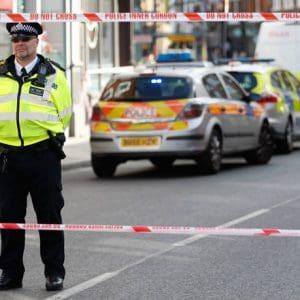 Έκρηξη στο Λονδίνο: Κατέρρευσε κτίριο – Φόβοι για νεκρούς