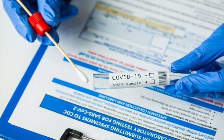 Τέλος στην αισχροκέρδεια - Ανώτατη τιμή μοριακού ελέγχου τα 40ευρώ, για rapid test 10